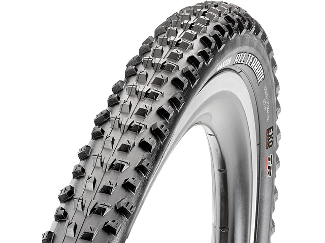 Maxxis All Terrane Folding Tyre TR EXO Carbon